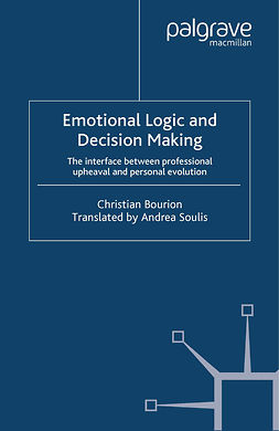 Bourion, Christian - Emotional Logic and Decision Making, ebook