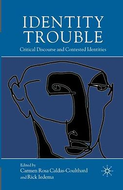 Caldas-Coulthard, Carmen Rosa - Identity Trouble, ebook