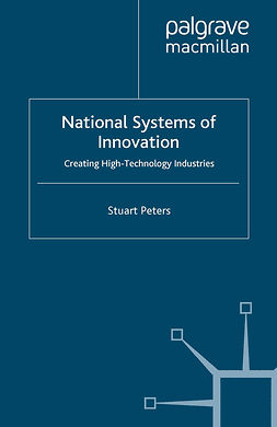 Peters, Stuart - National Systems of Innovation, ebook