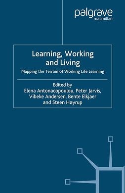 Andersen, Vibeke - Learning, Working and Living, ebook