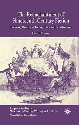 Payne, David - The Reenchantment of Nineteenth-Century Fiction, ebook