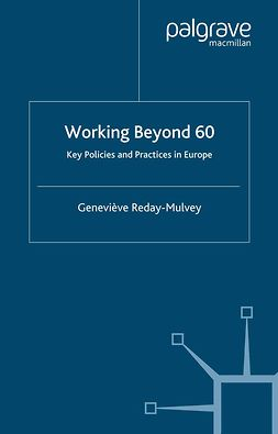 Reday-Mulvey, Geneviève - Working Beyond 60, ebook