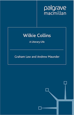 Law, Graham - Wilkie Collins, ebook