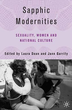Doan, Laura - Sapphic Modernities, ebook