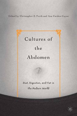 Carden-Coyne, Ana - Cultures of the Abdomen, ebook