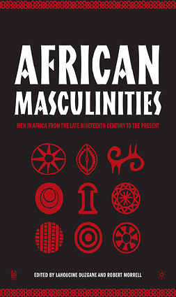 Morrell, Robert - African Masculinities, ebook