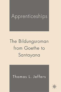 Jeffers, Thomas L. - Apprenticeships, ebook