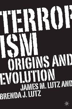 Lutz, Brenda J. - Terrorism, ebook