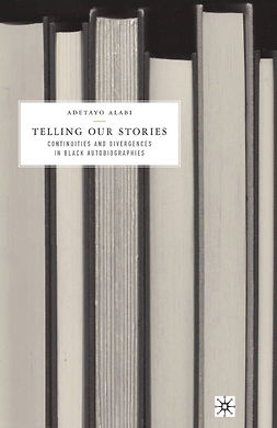 Alabi, Adetayo - Telling Our Stories, ebook