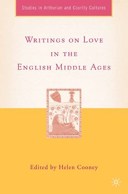 Cooney, Helen - Writings on Love in the English Middle Ages, ebook