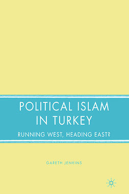 Jenkins, Gareth - Political Islam in Turkey, ebook