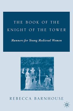 Barnhouse, Rebecca - The Book of the Knight of the Tower, ebook