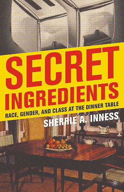 Inness, Sherrie A. - Secret Ingredients, ebook