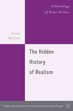 Molloy, Seán - The Hidden History of Realism, ebook