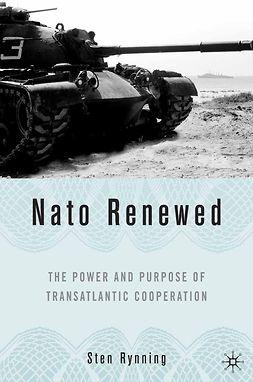Rynning, Sten - NATO Renewed, ebook