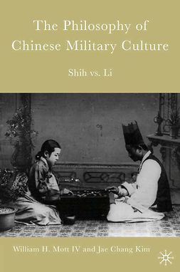 Kim, Jae Chang - The Philosophy of Chinese Military Culture, ebook