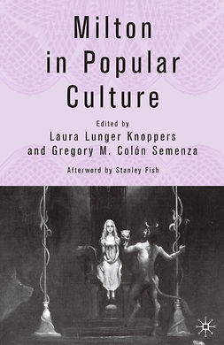 Knoppers, Laura Lunger - Milton in Popular Culture, ebook