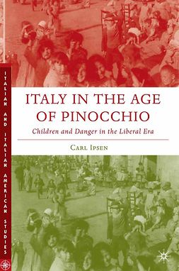 Ipsen, Carl - Italy in the Age of Pinocchio, ebook