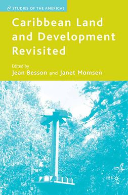 Besson, Jean - Caribbean Land and Development Revisited, ebook