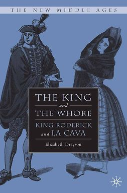 Drayson, Elizabeth - The King and the Whore, e-bok