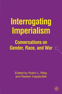 Inayatullah, Naeem - Interrogating Imperialism, ebook