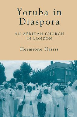 Harris, Hermione - Yoruba in Diaspora, ebook