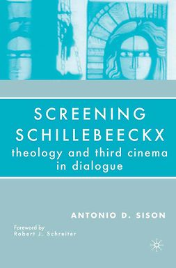 Sison, Antonio D. - Screening Schillebeeckx, ebook