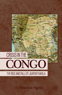Ngolet, François - Crisis in the Congo, ebook