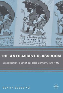 Blessing, Benita - The Antifascist Classroom, ebook
