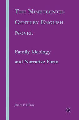 Kilroy, James F - The Nineteenth-Century English Novel, ebook