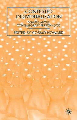 Howard, Cosmo - Contested Individualization, ebook
