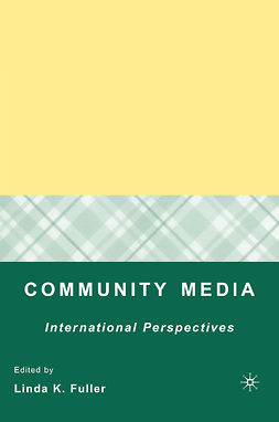 Fuller, Linda K. - Community Media, ebook
