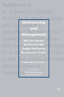 Tunstall, Thomas Nelson - Outsourcing and Management, ebook