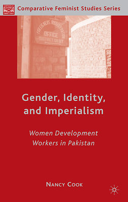 Cook, Nancy - Gender, Identity, and Imperialism, ebook