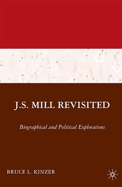 Kinzer, Bruce L. - J.S. Mill Revisited, ebook