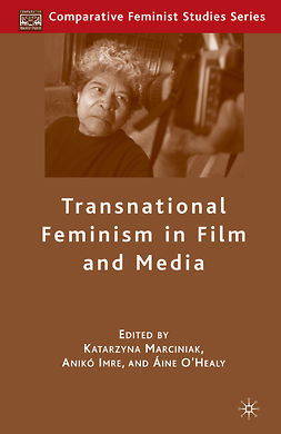 Imre, Anikó - Transnational Feminism in Film and Media, e-bok