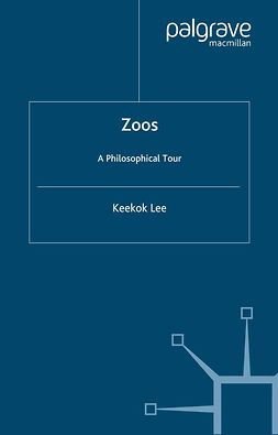 Lee, Keekok - Zoos, e-bok