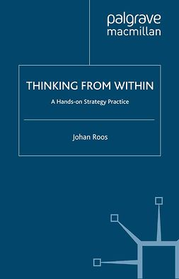 Roos, Johan - Thinking from Within, ebook
