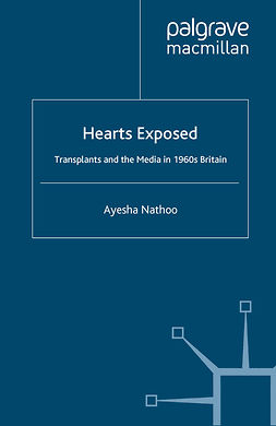 Nathoo, Ayesha - Hearts Exposed, ebook
