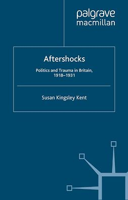 Kent, Susan Kingsley - Aftershocks, ebook