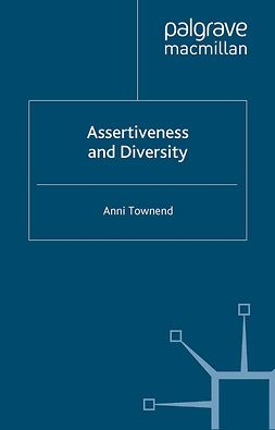 Townend, Anni - Assertiveness and Diversity, ebook