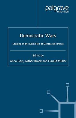 Brock, Lothar - Democratic Wars, ebook