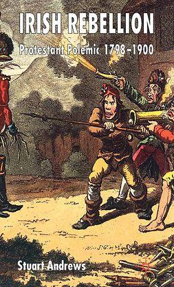 Andrews, Stuart - Irish Rebellion, ebook