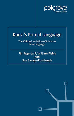 Fields, William - Kanzi's Primal Language, ebook