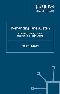 Tauchert, Ashley - Romancing Jane Austen, ebook