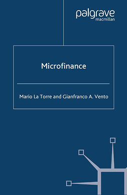 Torre, Mario - Microfinance, ebook