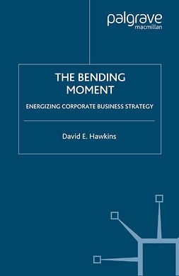 Hawkins, David E. - The Bending Moment, ebook
