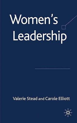 Elliott, Carole - Women's Leadership, ebook