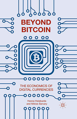 Halaburda, Hanna - Beyond Bitcoin, ebook