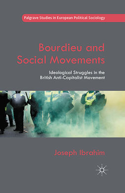 Ibrahim, Joseph - Bourdieu and Social Movements, ebook